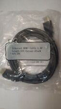 Lot Of 20 Ethernet Hdmi Cable 1.4V 6ft