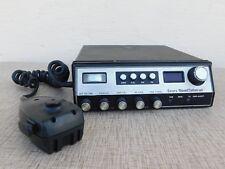 Sears Roadtalker 40 Slant Face CB RADIO Base/Mobile Tested Working Japan