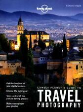 Lonely Planet's Guide to Travel Photography by Richard I'Anson (author)