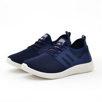 Womens Navy casual shoes