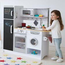 Kidkraft Pepperpot Kitchen Wooden Play Kitchens Toy Set Kids Girls