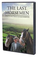 The Last Horsemen DVD