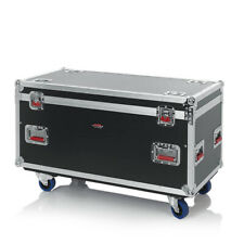 "Gator G-Tourtrk452212 G-Tour Truck Pack Trunk; 45""X 22""X 27"" 12mm; W/ Dividers"