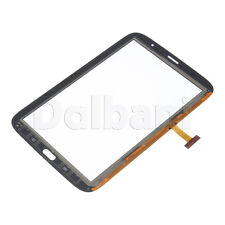"""New Glass with Touch Screen Digitizer for Samsung Galaxy Note GT-N5100 White 8"""""""