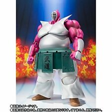 Premium Bandai Limited S.H. Figuarts Strong The BUDO Kinnikuman Action Figure