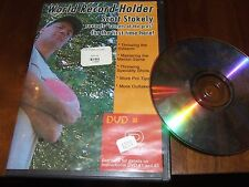 Scott Stokely DVD World Record Holder Volume 2 Disc Golf mental specialty shots