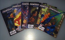 Ultimate Fantastic Four #33-38: God War (Complete) NM Pasqual Ferry Marvel