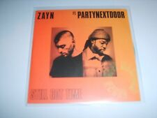 ZAYN/PARTYNEXTDOOR - Still Got Time EU 2017 promo CD test press ONE DIRECTION