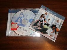 No Angels CD Album mit den Titel Now... Us!