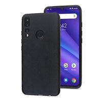 Soft Silicone Cellphone Case Protective Frame Cover Shell for Umidigi A5 Pro
