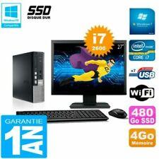 Desktop PC Dell Intel Core i7-2600