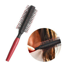 Women Men Antistatic Roller Comb Home Salon Round Hair Brush Styling Combs