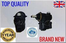 1X SMART 453 2014-2020  Stellmotor Leuchtweitenregulierung Schalter