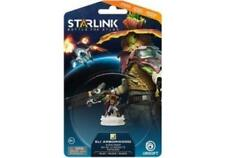 Starlink Battle For Atlas Eli Arborwood Pilot Pack (Interactive Toys)