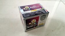 PANINI EURO 2012 POLAND UKRAINE 50 PACKS BOX FOIL STICKERS SEALED ORIGINALLY