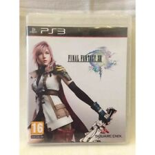 Final Fantasy XIII Sony Playstation 3 PS3 Pal