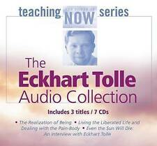 The Eckhart Tolle Audio Collection by Eckhart Tolle (CD-Audio, 2002)