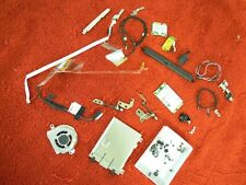 HP Mini 1000 1151NR Screws Fan Video Cable WiFi Card Caddy Etc. #372-98