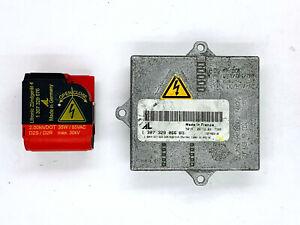 OEM Mercedes CL S Class Xenon HID Headlight Ballast & Bulb Socket Igniter
