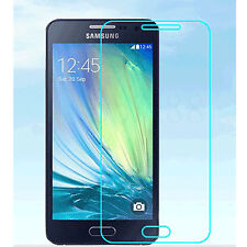 Tempered Glass Clear Screen Protector Phone Film Protect For Samsung Galaxy A3