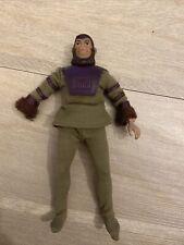 "Planet Of The Apes Cornelius Figure Doll 8"" 1974 Mego"