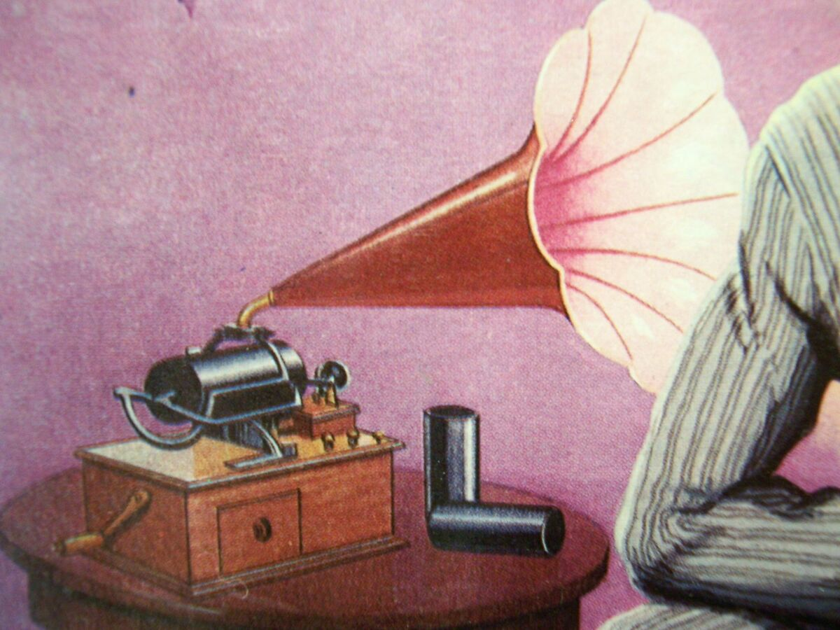 Dogman Records