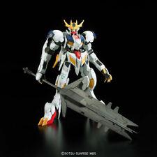Full Mechanics Gundam Barbatos Lupus Rex 1/100 Kit Iron-Blooded Orphans Bandai**