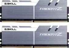 G.SKILL TridentZ Series 32GB (2 x 16GB) 288-Pin DDR4 SDRAM DDR4 3466 (PC427700)