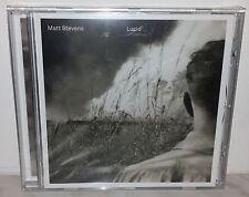 CD MATT STEVENS - LUCID - NUOVO NEW