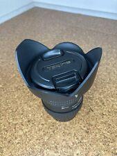 Tokina AT-X PRO 11-16mm f/2.8 DX-II IF AF Lens For Nikon