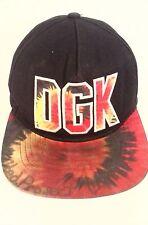 DIRTY GHETTO KIDS RAPPER HAT CAP CHANCE THE RAPPER WRITTEN ON INSIDE