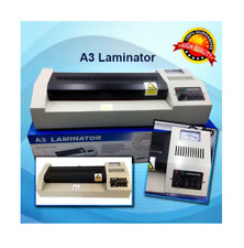 A3 Laminator Heavy Duty Laminating Machine