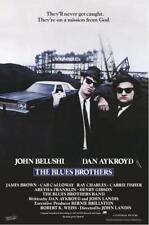 Blues Brothers Poster 61 x 91,5 cm Wandbild Wanddeko Deko Dekoration Filmposter