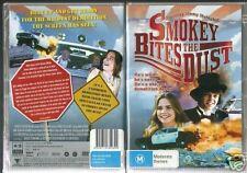 SMOKEY BITES THE DUST JIMMY McNICHOL FUNNY NEW DVD