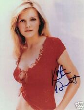 KIRSTEN DUNST 8X10 preprint SIGNED photo NICE BOOBS!