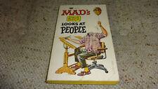 VINTAGE MAD COMIC BOOK DIGEST PAPERBACK SIGNET 1966