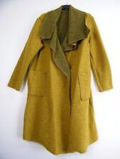 Manteaux et vestes en laine mélangée, taille unique pour femme
