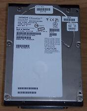 Hitachi UltraStar 147gb SCA se lvd SCSI u320 10.000 u/min HDD hus103014fl3800