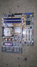 Carte mere ASUS P4SD-LA REV 1.05 socket 478