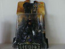 Sota Toys The Chronicles of Riddick Lensing Necro Action Figure