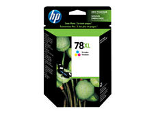 HP C6578AE 78XL CMY Cyan - Magenta - Yellow ink cartridge High Yield Tri-color