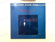Stevie B. - Wild About You (Part 1 & 2) GER Maxi 1980 /3