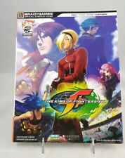 King of Fighters XII Strategy Guide - (BradyGames)