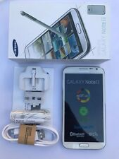 Samsung Galaxy Note 2 SM-N7100 - 16GB Marble White (Unlocked) NEW CONDITION