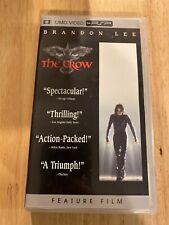 The Crow (UMD, 2005)