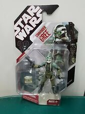 Star Wars 30th Anniversary Commander Gree Action Figure NEW