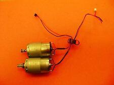 EPSON Stylus Printer Electric Drive Motors w/ Harness( Pair) * RS-445PA-14230