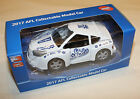 Geelong Cats 2017 AFL Official Supporter Collectable Model Car New