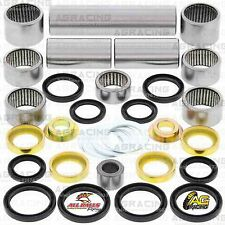 All Balls Swing Arm Linkage Bearings & Seals Kit For Yamaha YZF 250 2008 MotoX