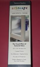 """Texture Twelve Art Scape 24""""x36"""" Window Film"""